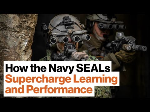 Thumbnail: The Science of Navy SEAL Superlearning | Jamie Wheal