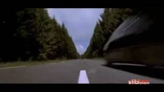 Transporter 3 - Car Chase - Music Video (widescreen & audio HQ)