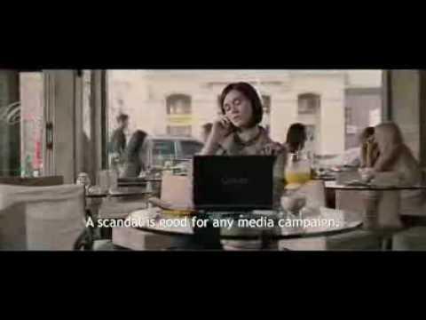 Goryachie novosti - Newsmakers (Trailer mit engl. Ut.)