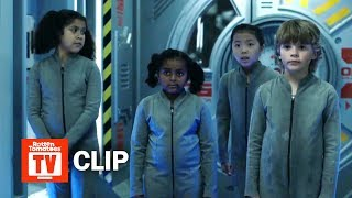 The Expanse S03E06 Clip | 'Family Ties' | Rotten Tomatoes TV