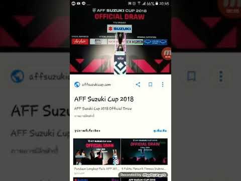 ช่วงบอลไทยคับใจ| AFF Suzuki Cup 2018 #001