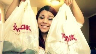 Repeat youtube video ♡ T.J. Maxx Haul! ♡