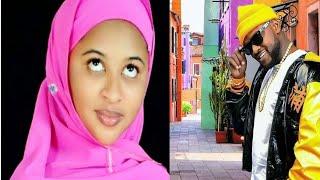 Zainab Indomie : Adam A Zango shine uwata shine ubana kuma shine komai na rayuwa ta