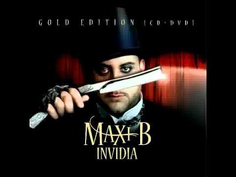 MAXI B Vota Maxi (Album Version)