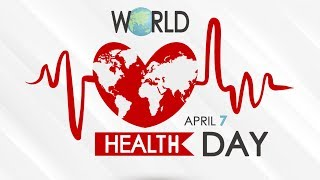 World health day is the to celebrate work of nurses and midwives remind leaders critical role they play in keeping healthy...