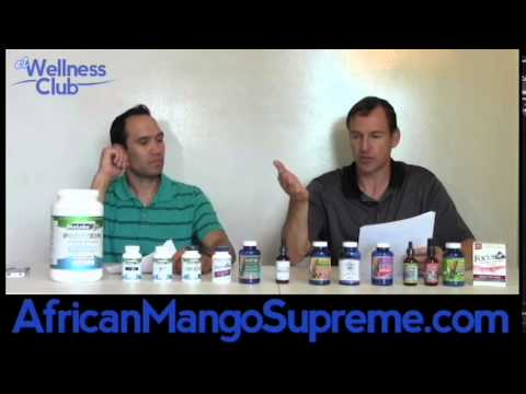 African Mango Weight Loss Reviews (With the Doctor!)