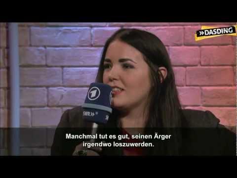 Interview: Miriam Bryant will nicht Adele sein | DASDING
