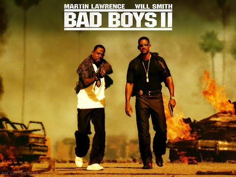 Trailer do filme Bad Boys II