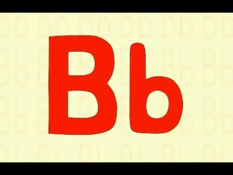 The B Song Youtube