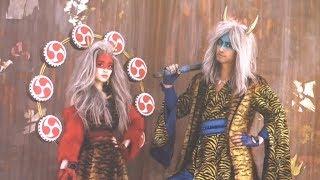 俳優の斎藤工とモデルの泉里香が出演するリクルートホールディングスの...