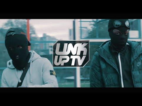 (40) Samurai - Ain't Tryna Get Nabbed [Music Video] @40samurai | Link Up TV - Поисковик музыки mp3real.ru