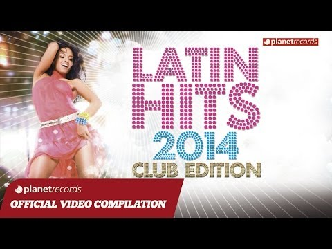 LATIN HITS 2014 ► VIDEO HIT MIX COMPILATION ► BEST LATIN FITNESS MUSIC - SALSA, BACHATA, REGGAETON