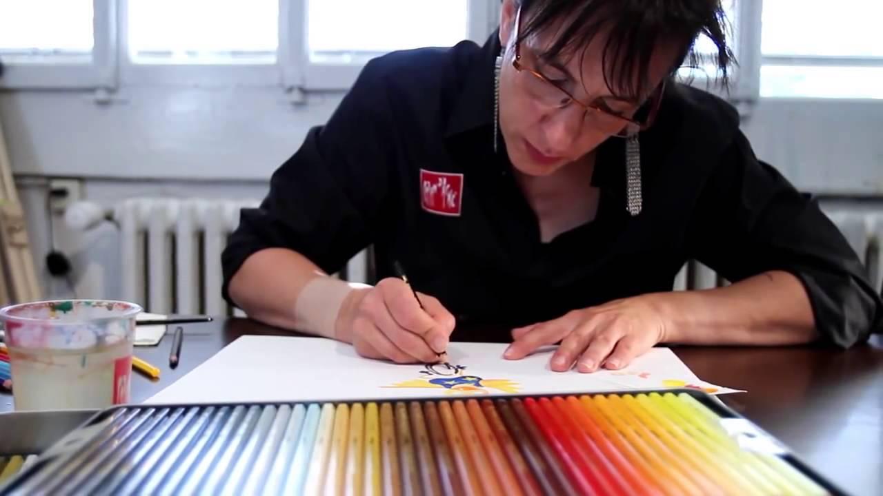 Купить цветные акварельные художественные карандаши marco raffine для рисования в киеве в оптовом интернет магазине для. Карандаши для рисования профессиональные marco renoir в деревянной коробке купить украине. Профессиональные карандаши для рисования 72 цвета купить в.