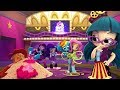 MLP: Equestria Girls Minis - The Show Must Go On (Digital Short)