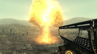 13 Games That Let You Use Nukes