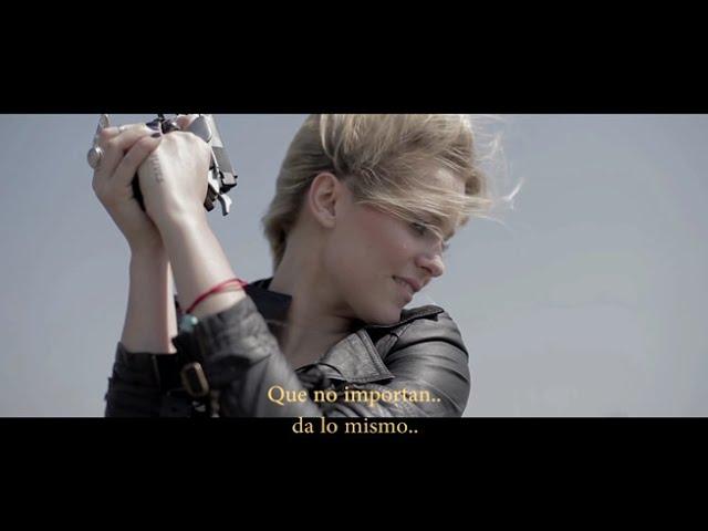 Por Mil Noches - LIBERTAD - AIRBAG - HD Video oficial