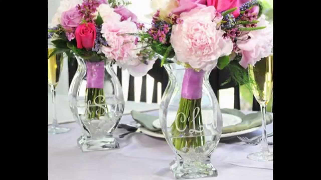 Wedding Flower Arrangement Ideas