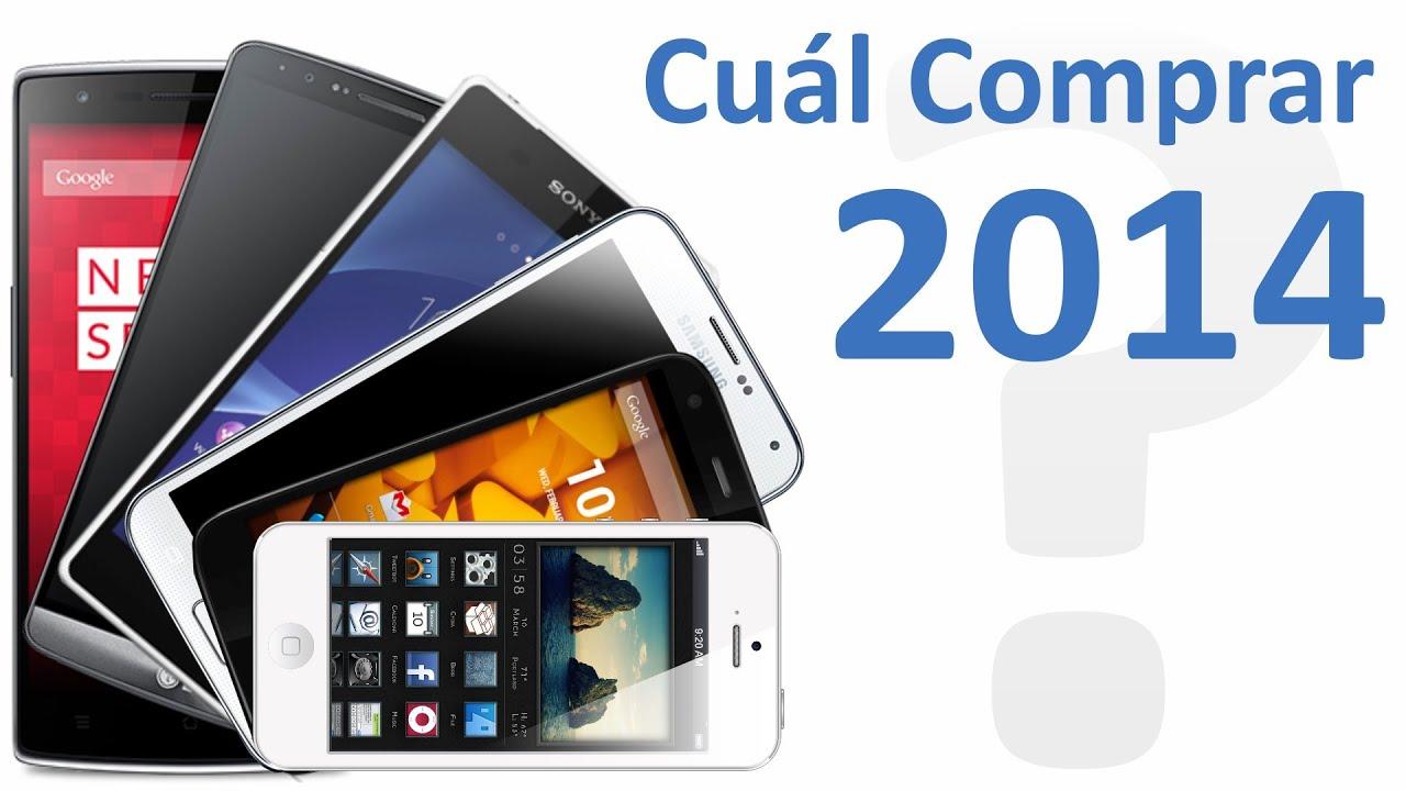 Mejores Teléfonos Móviles 2014 ¿cuál celular comprar? (en Español ...