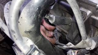 Lada Granta - Ошибка Р0327 Низкий показатель датчика детонации