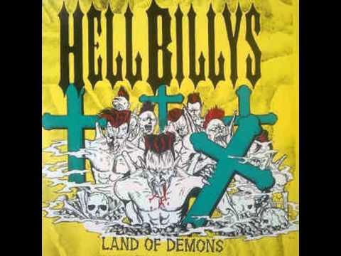 Hellbillys - Bucket O' Blood