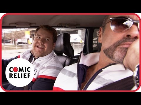 James Cordon Saves Red Nose Day | Comic Relief