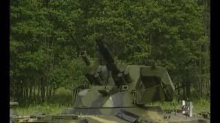 Модернизация Российской военной техники