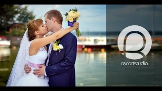 Свадебный клип Минск