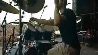 CHIMAIRA - RESURRECTION (LIVE) (HD)