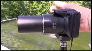 Canon PowerShot SX410 IS Honest Review