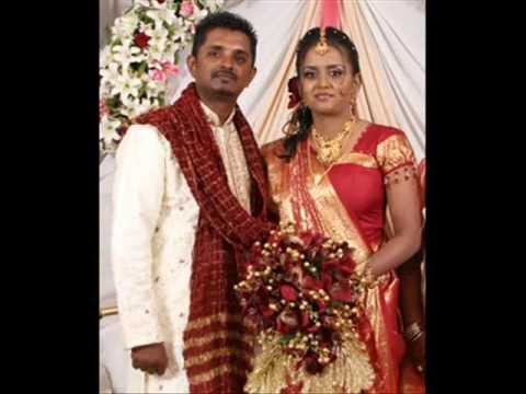 Sri lankan Christian Wedding Song in Tamil by R.J. Moses .wmv