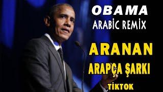 Obama Arabic Remix 2020   istanbul Remix Resimi