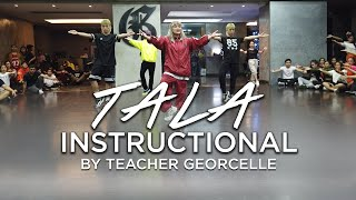 Download lagu TALA Instructional by Teacher Georcelle