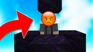 TROLLING MY FRIEND WHILE PLAYING HYPIXEL SKYWARS! (FUNNY MOMENTS!)