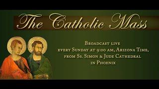 Catholic Mass: The Nativity of the Lord (Christmas Eve Midnight Mass)