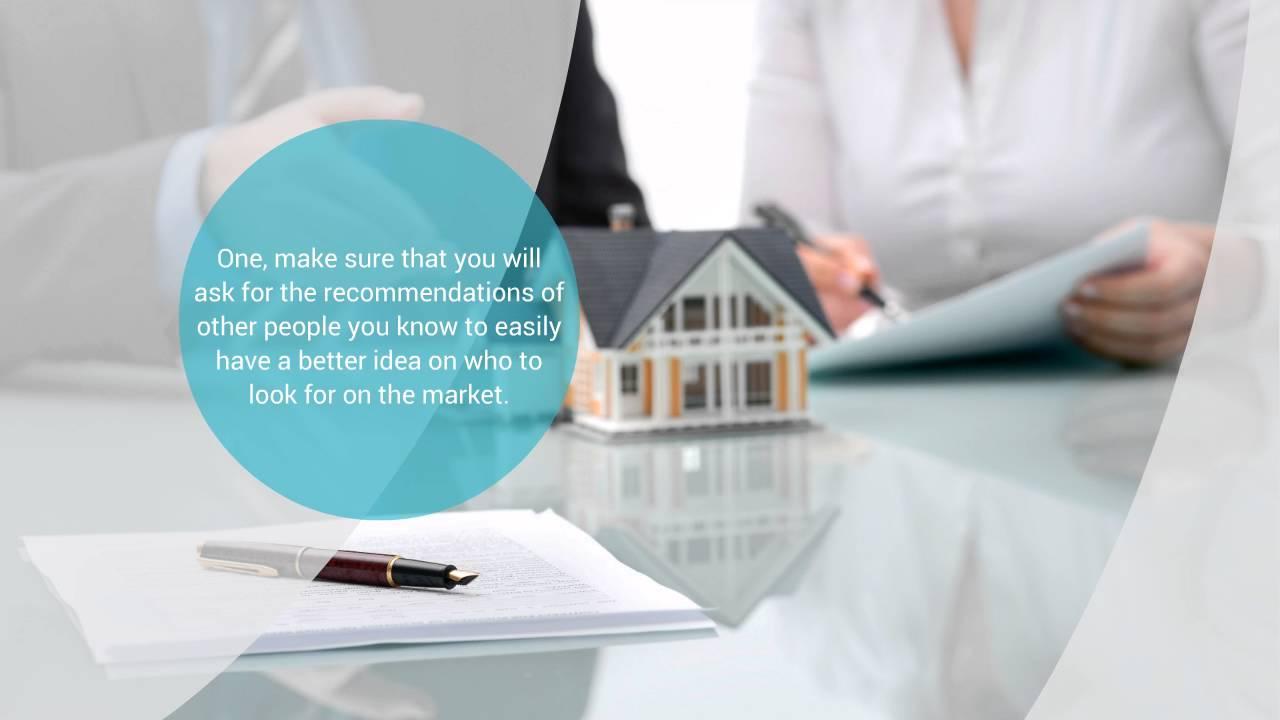 Mortgage Brokers Kitchener - YouTube