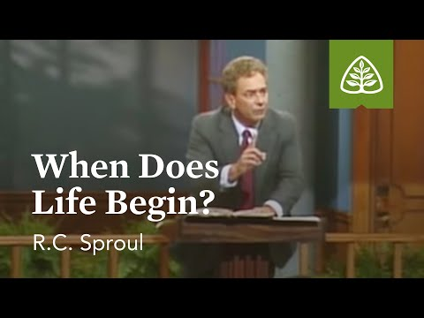 Abortion: When Does Life Begin?