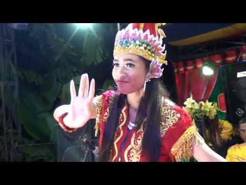 TARIAN SRIMPI || SINTREN DANGDUT CAHAYA NADA || SIDADADI - HAURGELIS