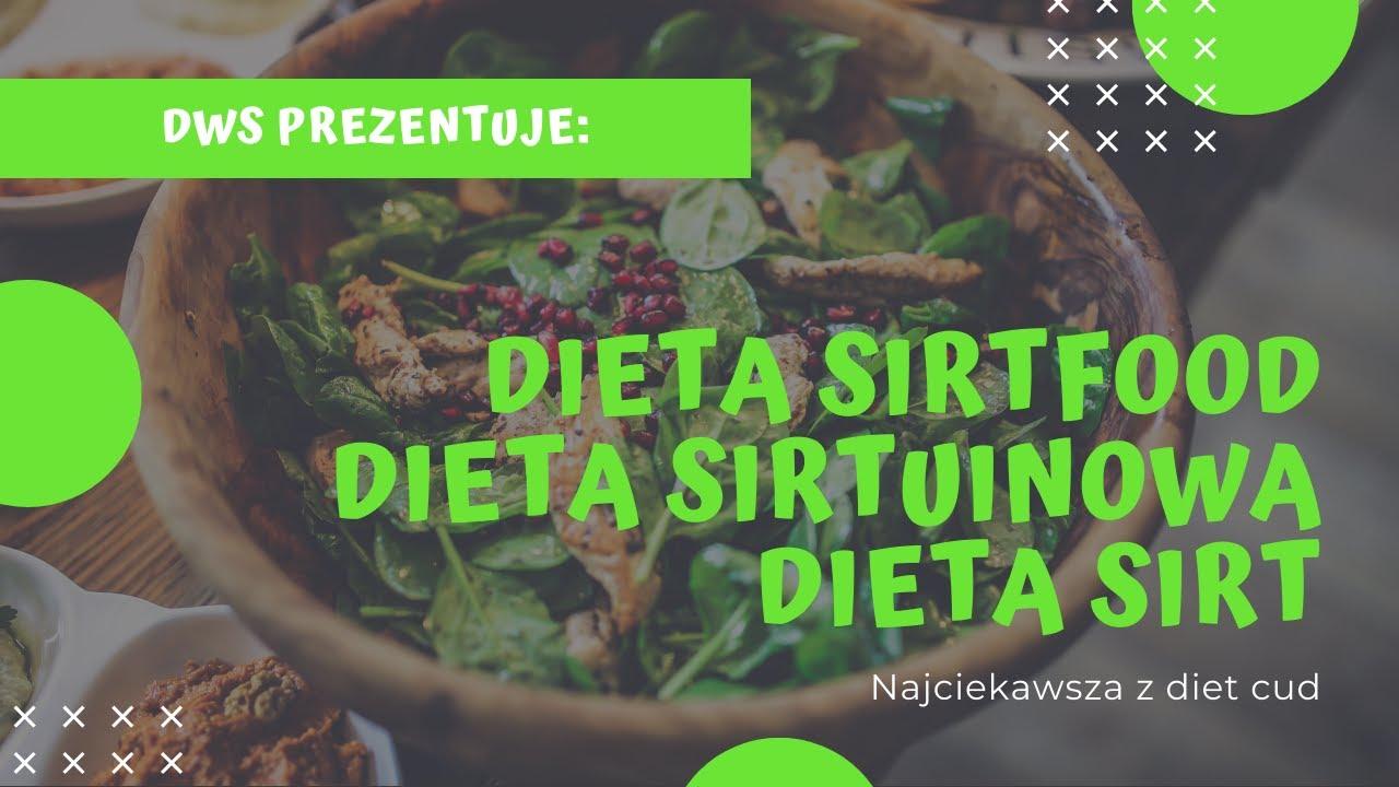 diéta sirtfood)
