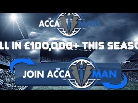 The Acca Man Review - Best Betting System Reviews