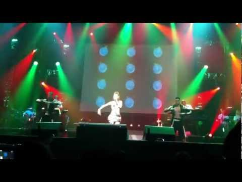 Kate Tsui Casino Rama Toronto 2012 Hit Me