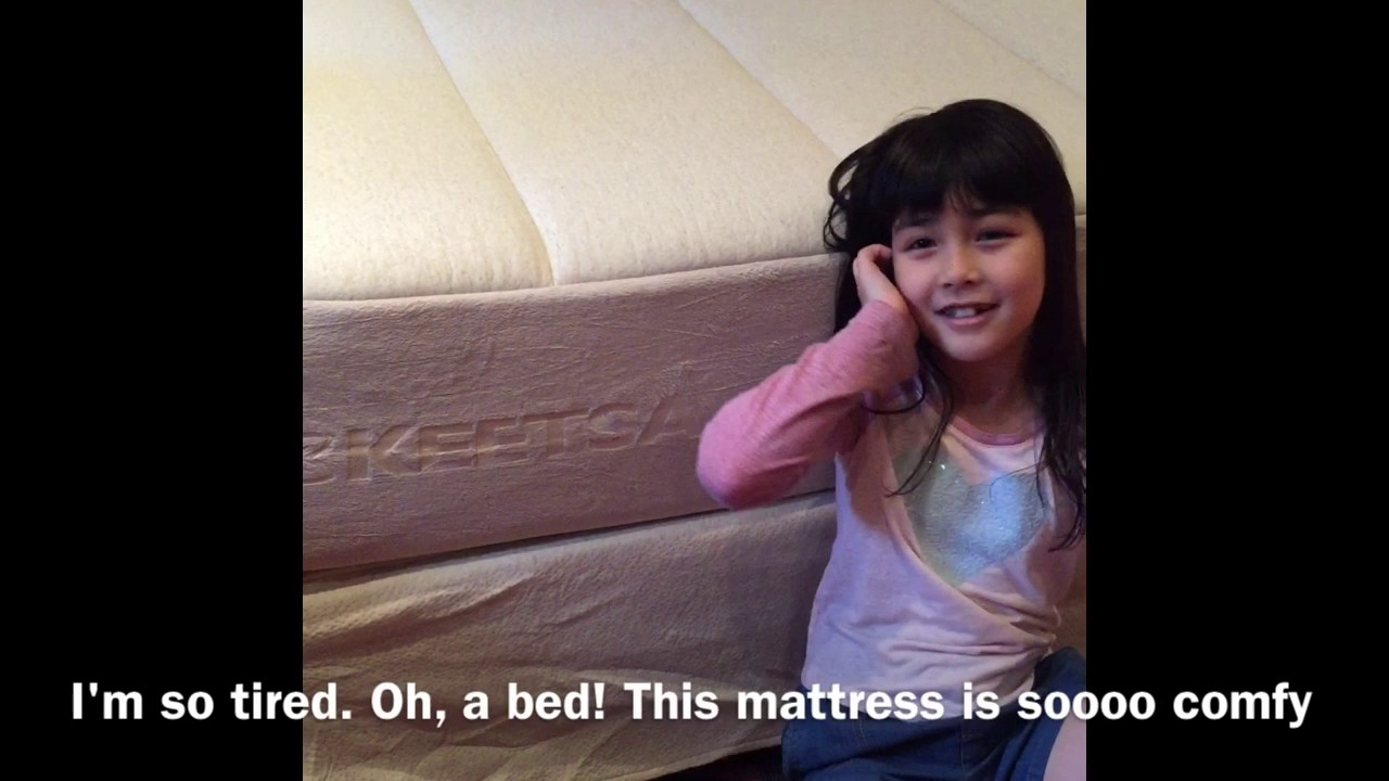 Keetsa Mattress Youtube