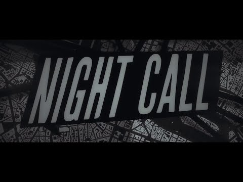 Night Call - Thematic Noir Investigation Taxi Driver Sim!