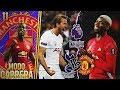 FIFA 18 | MODO CARRERA - MANCHESTER UNITED | ¡LA GRAN REVANCHA! #11
