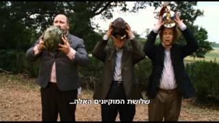 הסרט קרועים על הראש – The Three Stooges