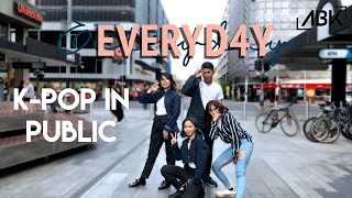 [KPOP IN PUBLIC] WINNER (위너) - EVERYDAY (에브리데이) Dance Cover by ABK Crew from Australia