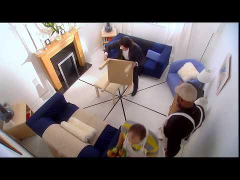 BBC – Design Rules – 5/6 – Interior Planning