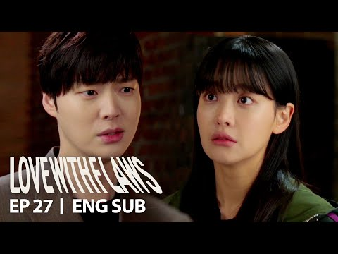 """Ahn Jae Hyeon """"You Crazy Idiot. How Do You Call Yourself A Human?"""" [Love With Flaws Ep 27]"""