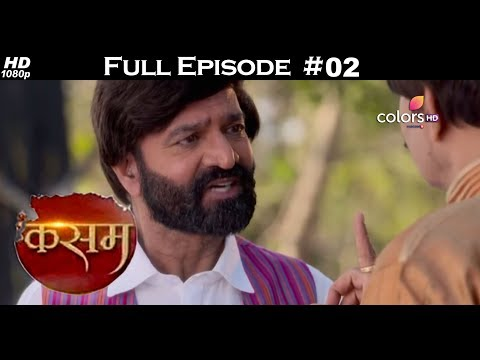 Kasam - Full Episode 2 - With English Subtitles thumbnail
