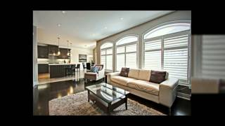 30 Impulse Circle - Beautiful Custom Kitchen With Centre Island And Breakfast Bar, Brampton