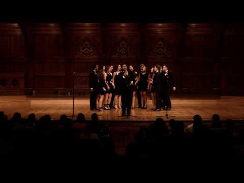 Phoenix (James Arthur) - The Harvard Opportunes